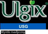 Ulgix USG logotyp