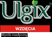 Ulgix Wzdęcia logotyp